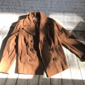 Old Navy Pea Coat L